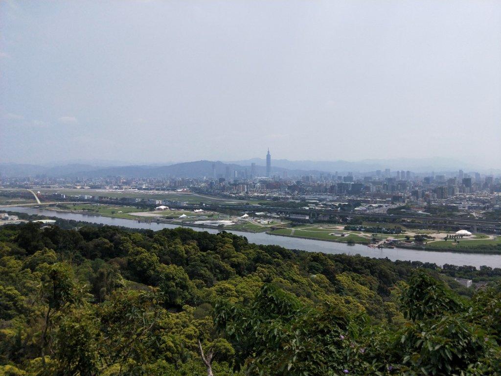 臺北大縱走第五段劍潭支線_1323703