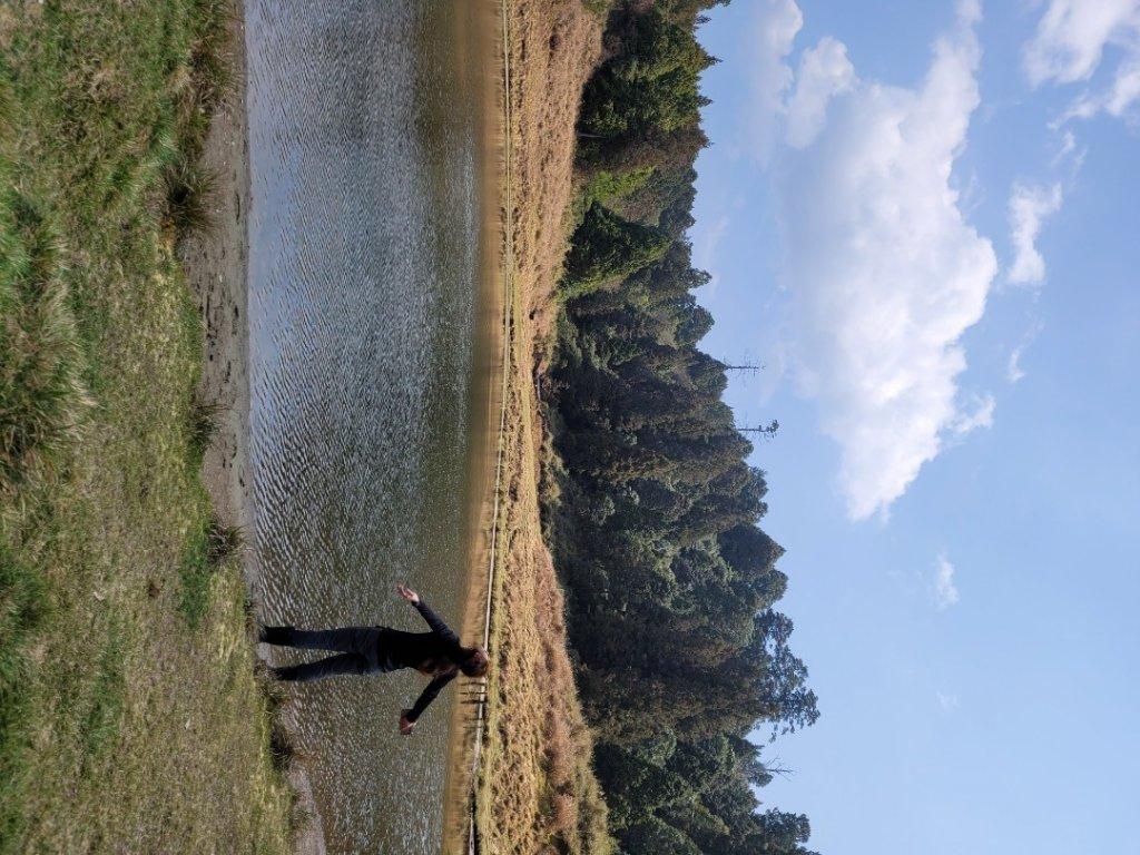 加羅湖、加羅山_1321682