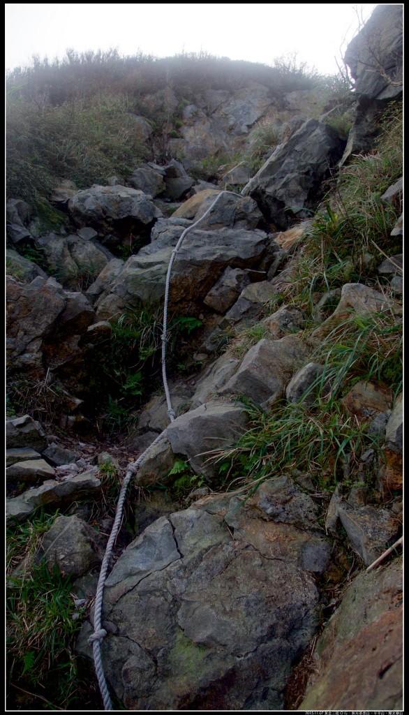 黃金三稜O行:無耳茶壺山、半平山、燦光寮_251293