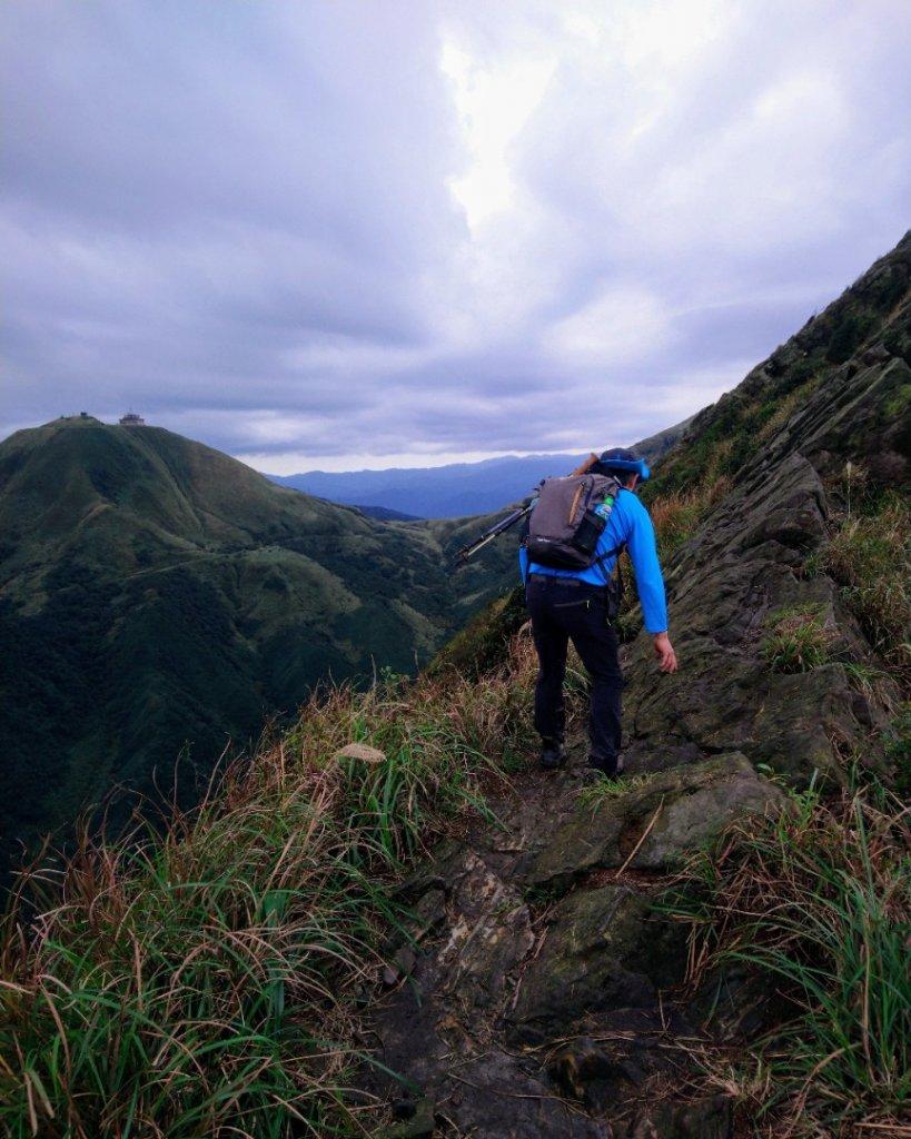 555峰、鋸齒稜、半屏山、金瓜石地質公園、山尖古道大圳橋、黃金博物館O走_1229376
