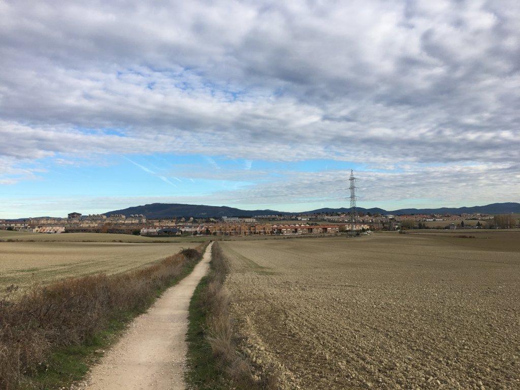 Camino French way _623016