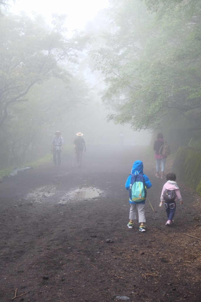 富士山4-6合目_559248