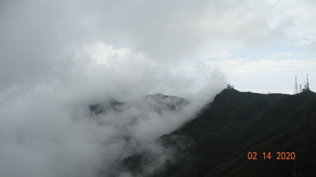 2020陽明山二度雲瀑_836176