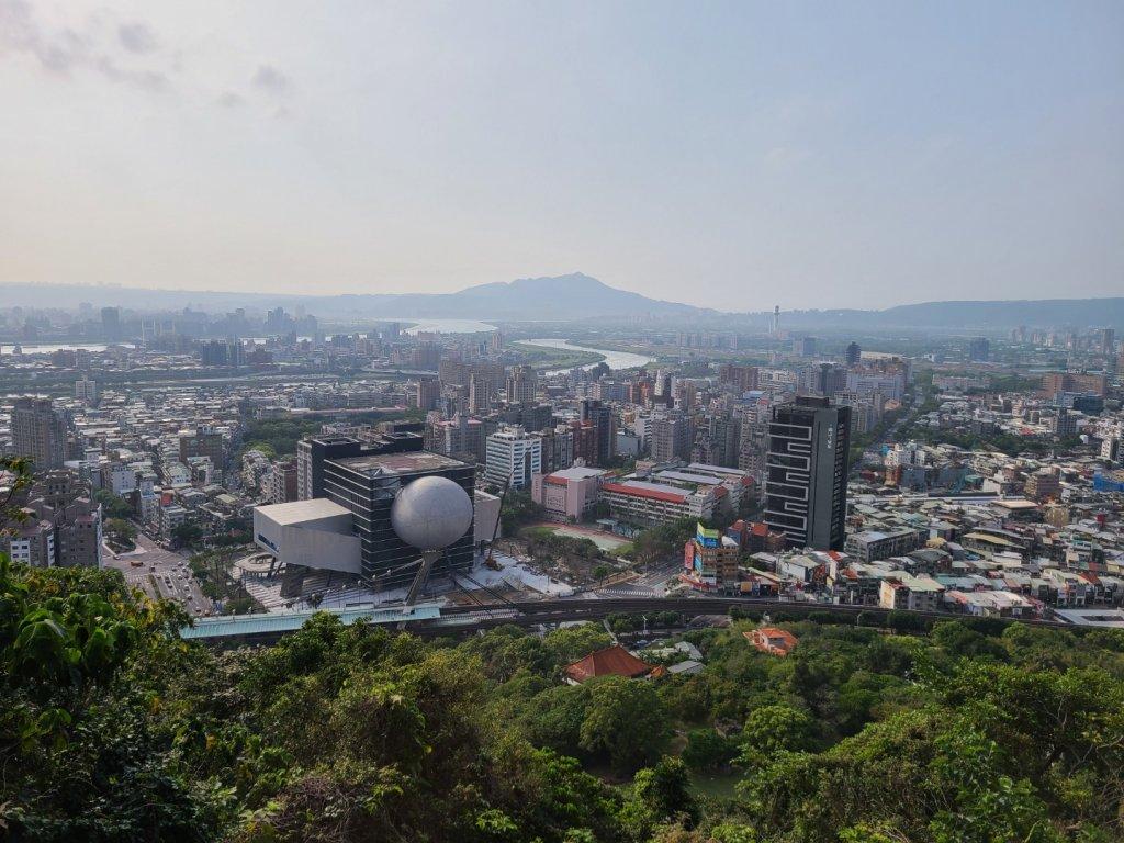 劍潭山是座公園山_1322264