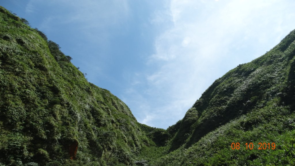 巡田水-摘星坡俯瞰七星池_647545