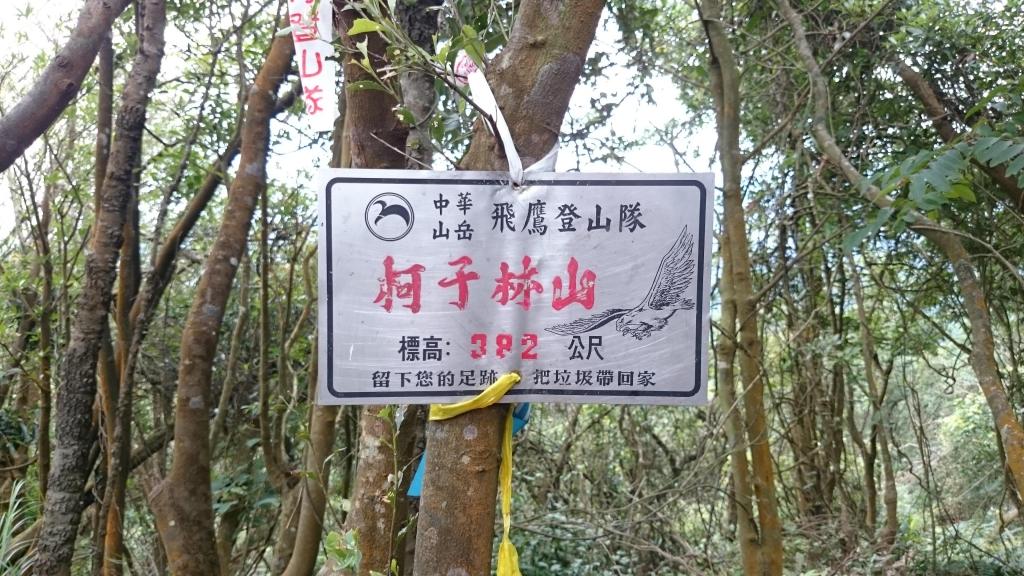 金明山+柯子林山(如意湖)_48791