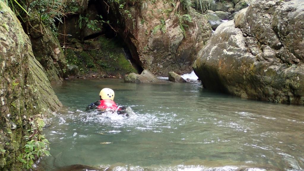 猴洞坑溪爬爬樂_48265