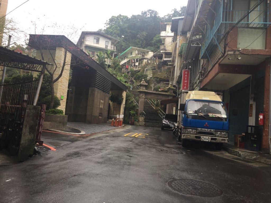臺北步道大縱走:政大公車站至飛龍步_569355
