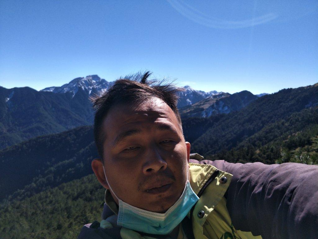百岳:合歡北峰-雪季後_1243491