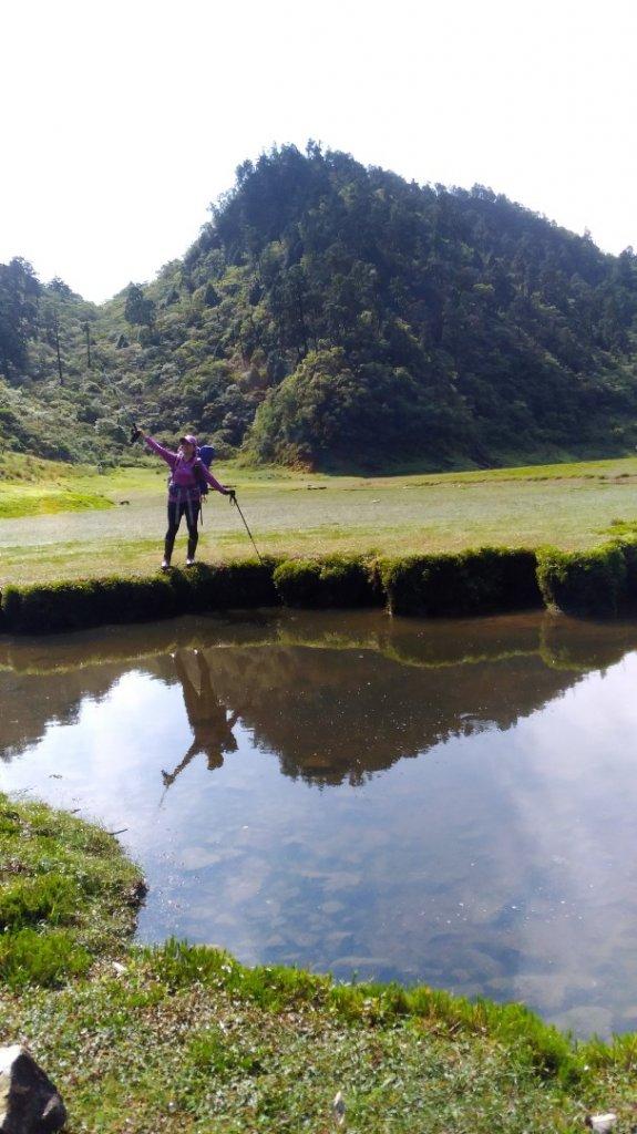 松蘿湖_584188
