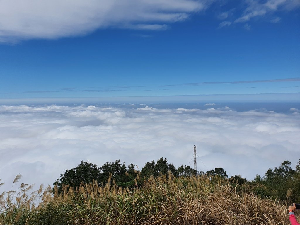 雲喜五連峰(加碼走竹仔苓步道)_1206584