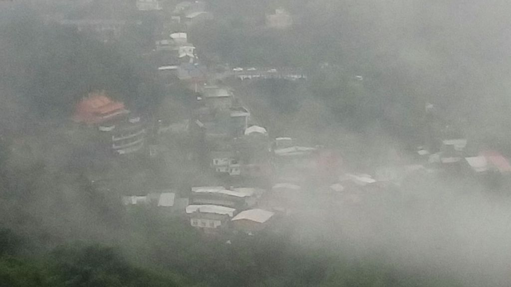 雨絲霧氣看平溪_199433