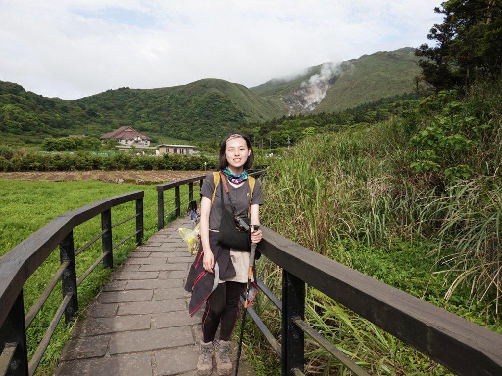 【台北大縱走第二段】大屯西峰、南峰與大屯山的絕美景致_1362812