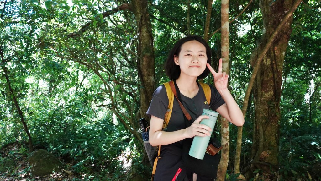 【台北大縱走第一段】輕鬆愜意的竹林與鄉村小徑_1362435