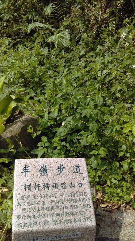 溪水潺涓的半嶺水圳步道、硫氣氤氳的龍鳳谷_890859
