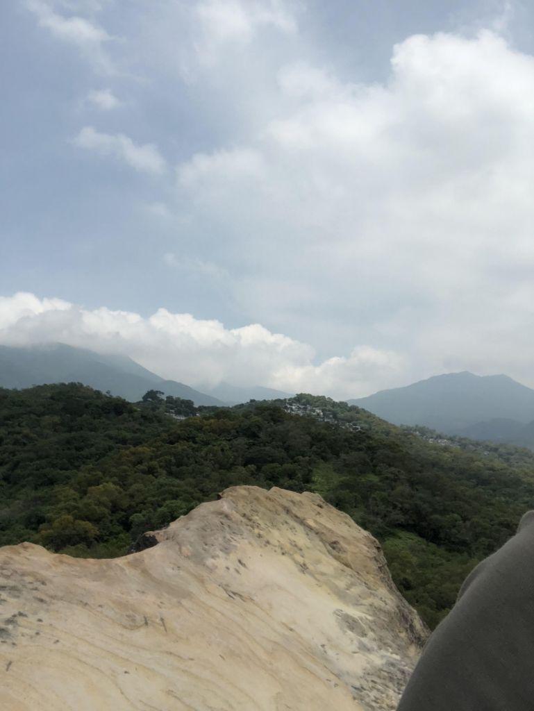 丹鳳山、軍艦岩_324492