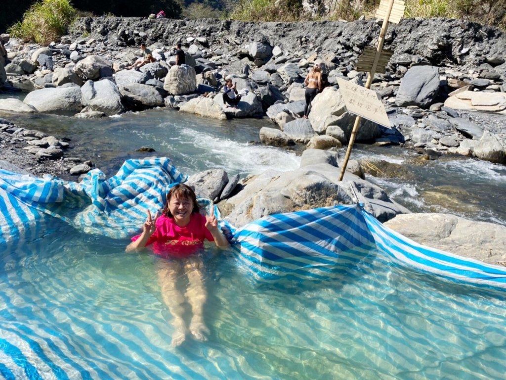 精英野溪溫泉、精英瀑布_798724