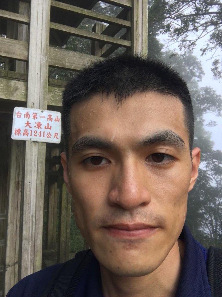 台南第一高峰大凍山_486114
