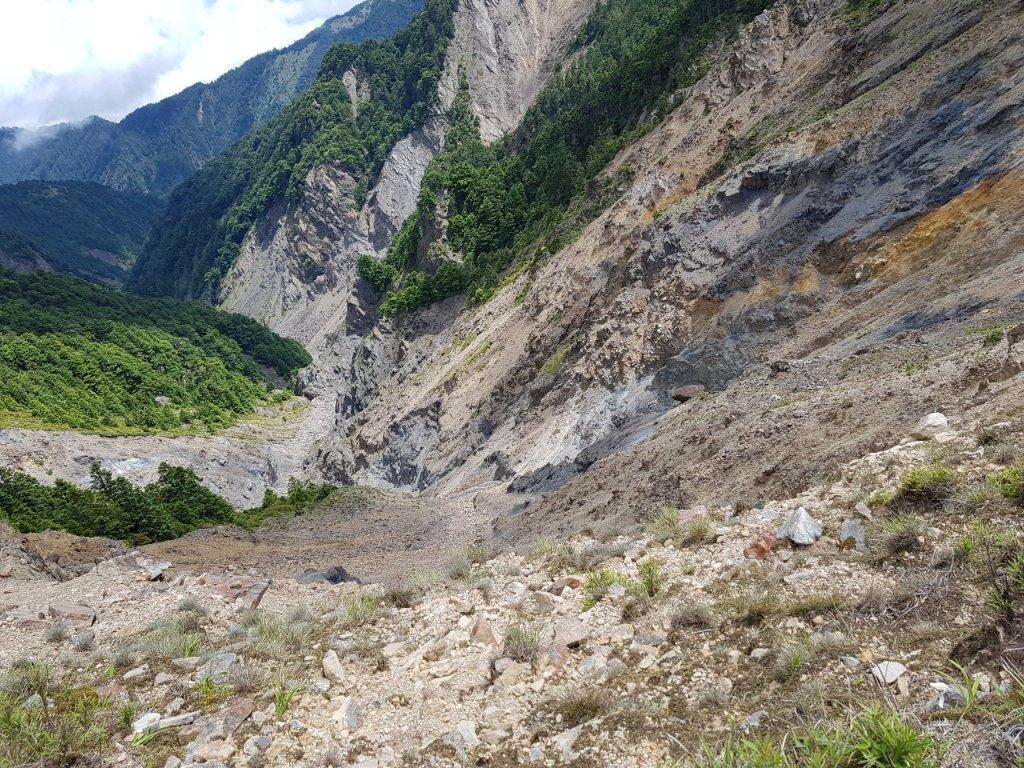 雪山西稜 - 我的第一次長程縱走_1420545