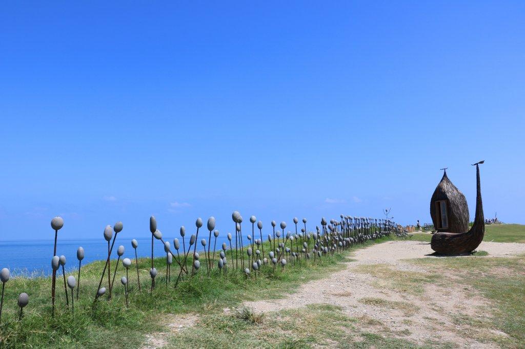 【台東】居高眺望好視野。 加路蘭遊憩區_838671
