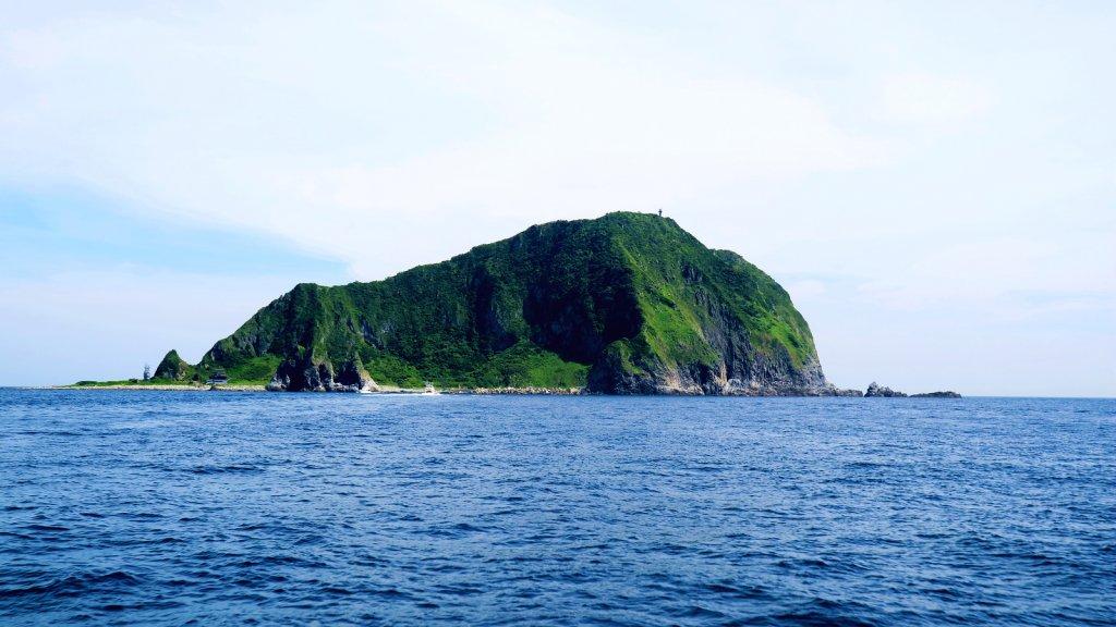 海水正藍~那一年我們一起瘋基隆嶼_630462