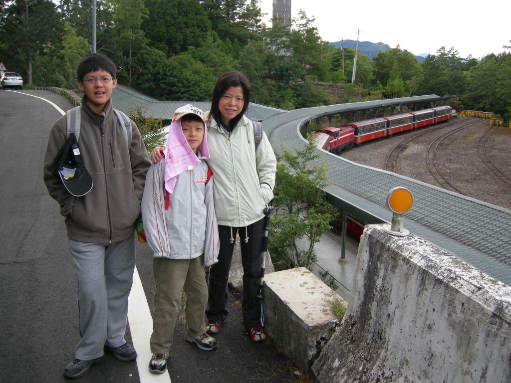 20100707 祝山觀日步道_187277