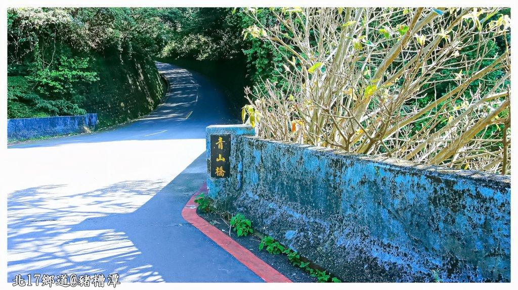 青山瀑布  老梅綠石槽_1363051