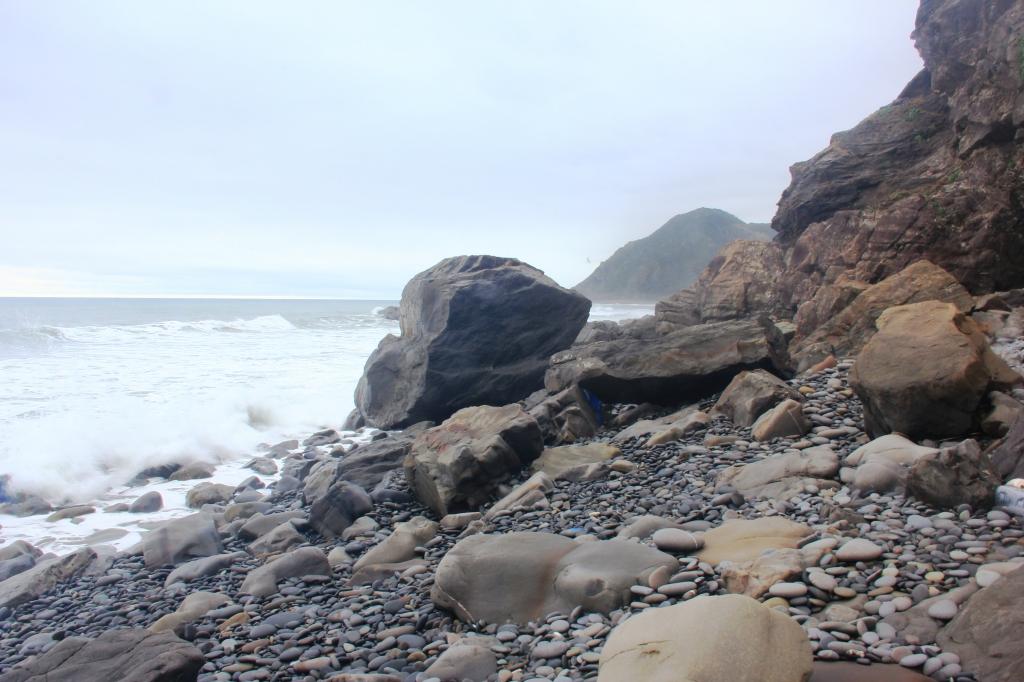最美麗的海岸線-阿朗壹_46022