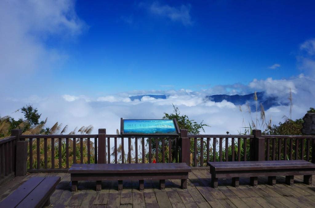 奮起湖大凍山(頂石棹線)_254129