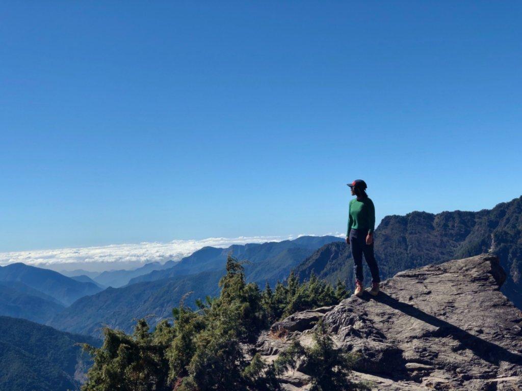 玉山前鋒!八百公尺到天堂的距離_751145