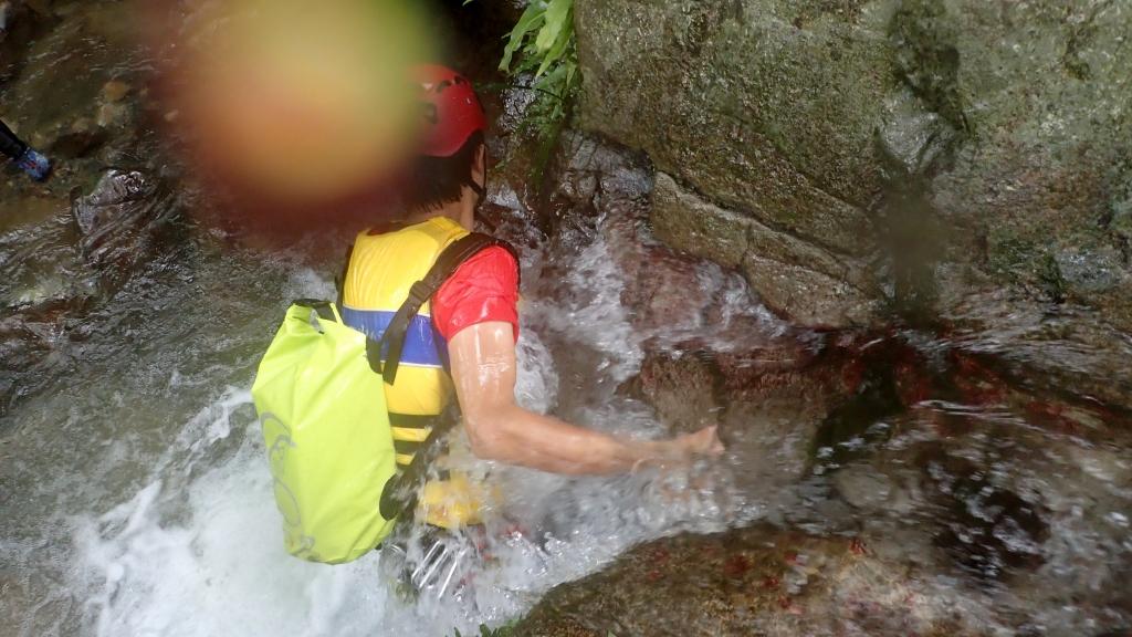 猴洞坑溪爬爬樂_48275