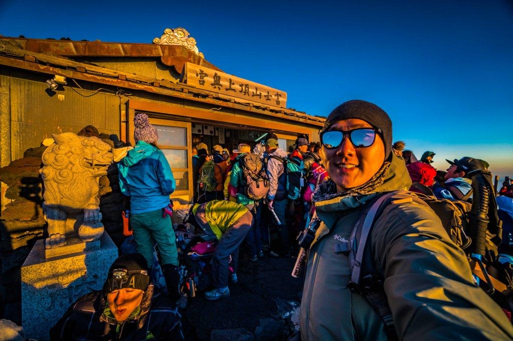 雄獅登山探險家-富士山吉田路線_674445