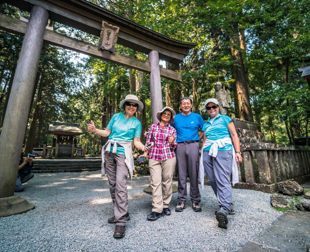 雄獅登山探險家-富士山吉田路線_674383
