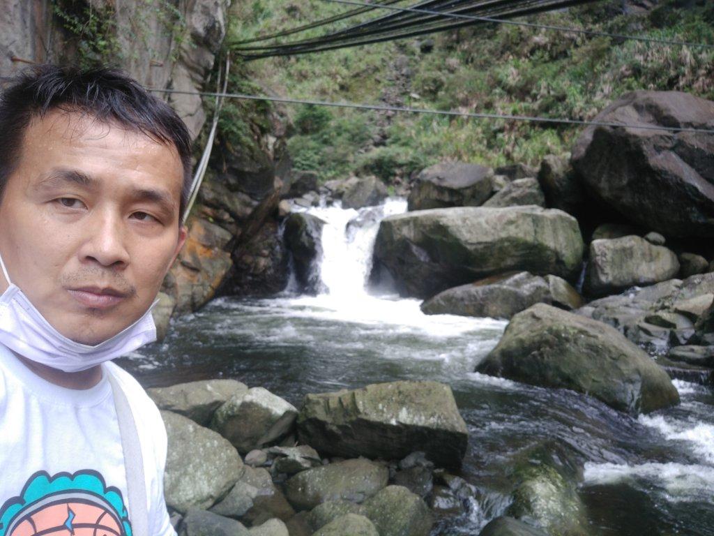 石夢谷、情人谷瀑布步道20210508_1421176