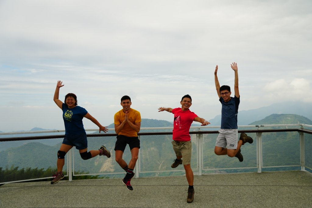 瑞峰海鼠山1314觀景台與太興飛瀑_685998