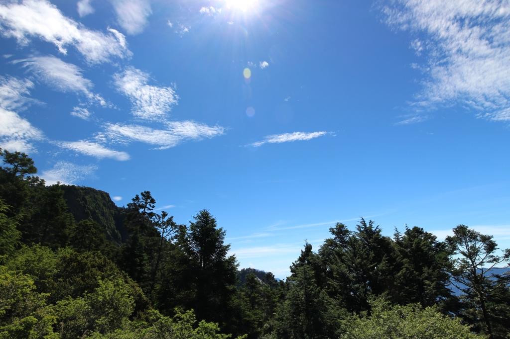 『台灣百岳』的起始點 - 羊頭山_59085
