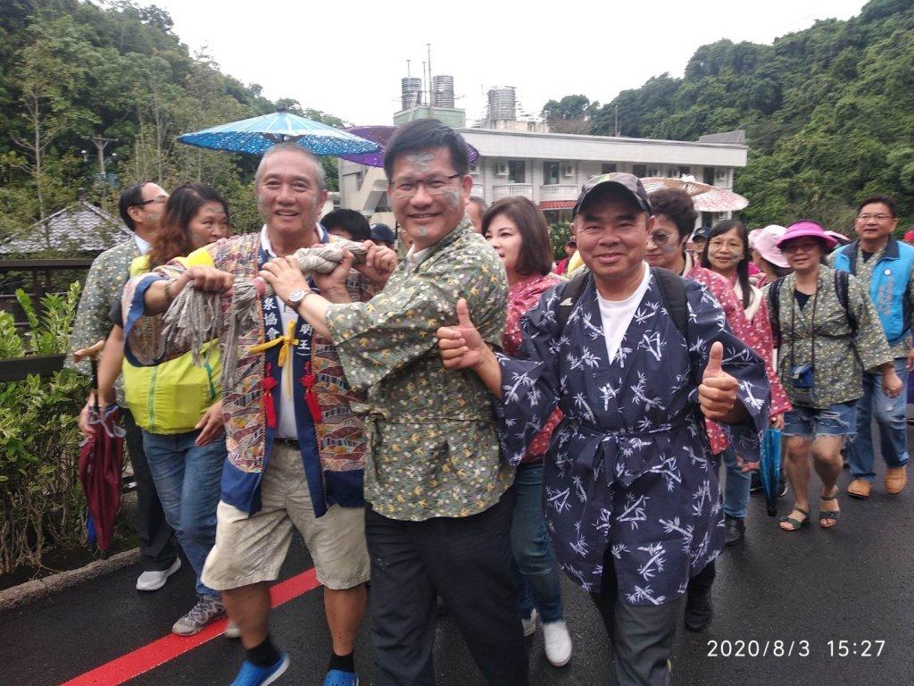 關子嶺火王爺祭典_1055730