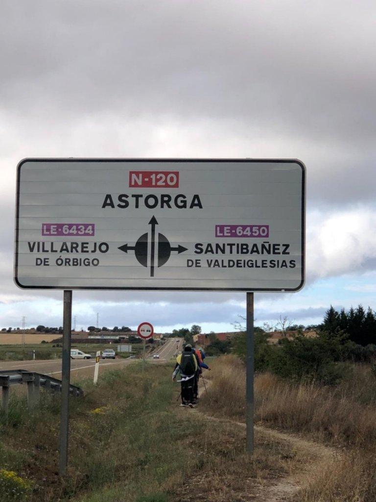 西班牙朝聖-法國之路D13(Sam Martin - Astorga)_647371