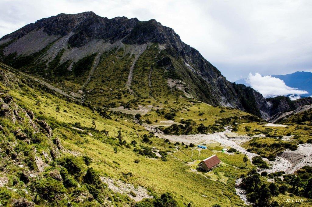 這幾年 拍的台灣百岳之美_550470