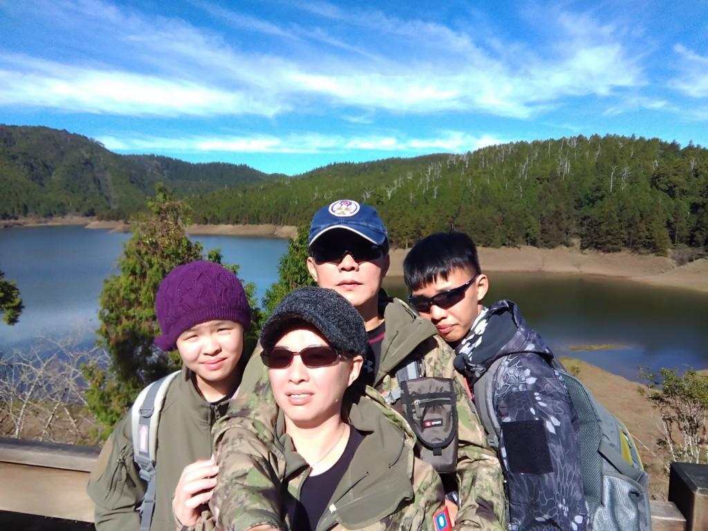 翠峰湖環山步道_252360