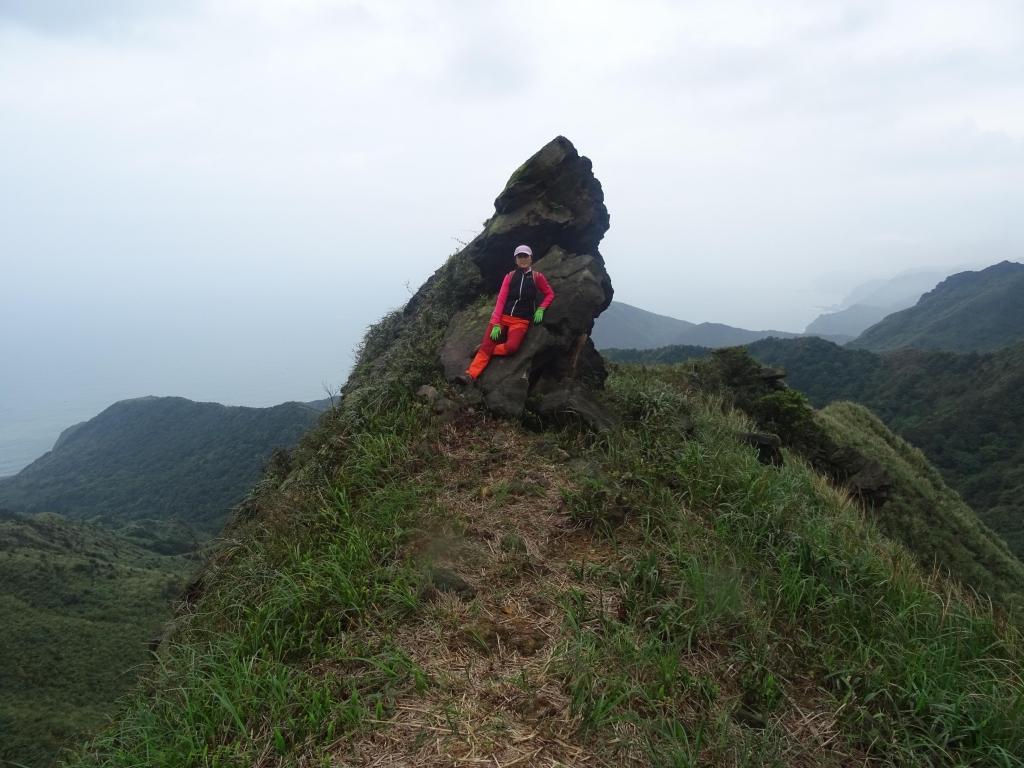 漫步黃金稜線之城堡稜_47337
