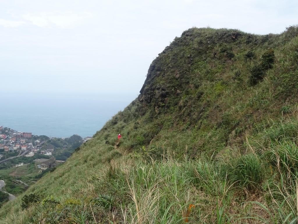 漫步黃金稜線之城堡稜_47324