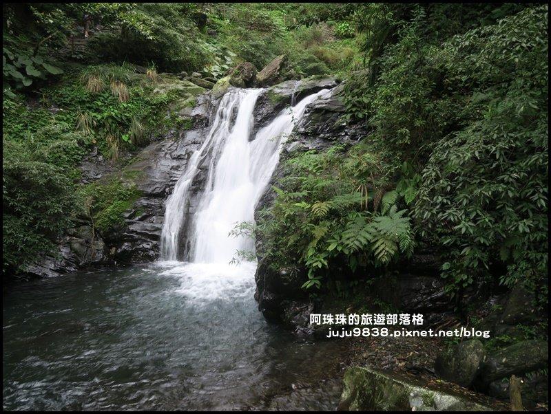 新寮瀑布步道是一景色優美親民好走的步道_585373