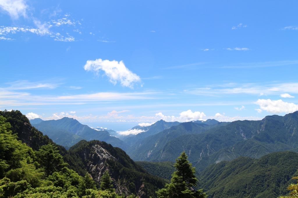 『台灣百岳』的起始點 - 羊頭山_59074