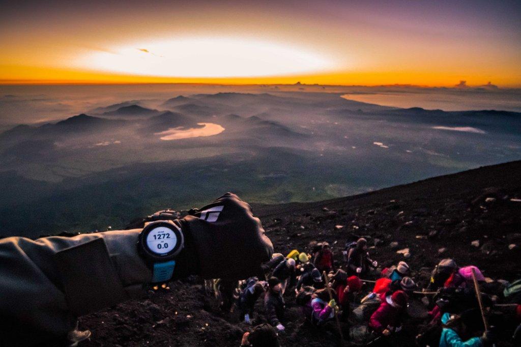 雄獅登山探險家-富士山吉田路線_674435
