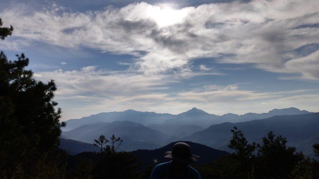 百岳天堂路 天梯散步道_662197