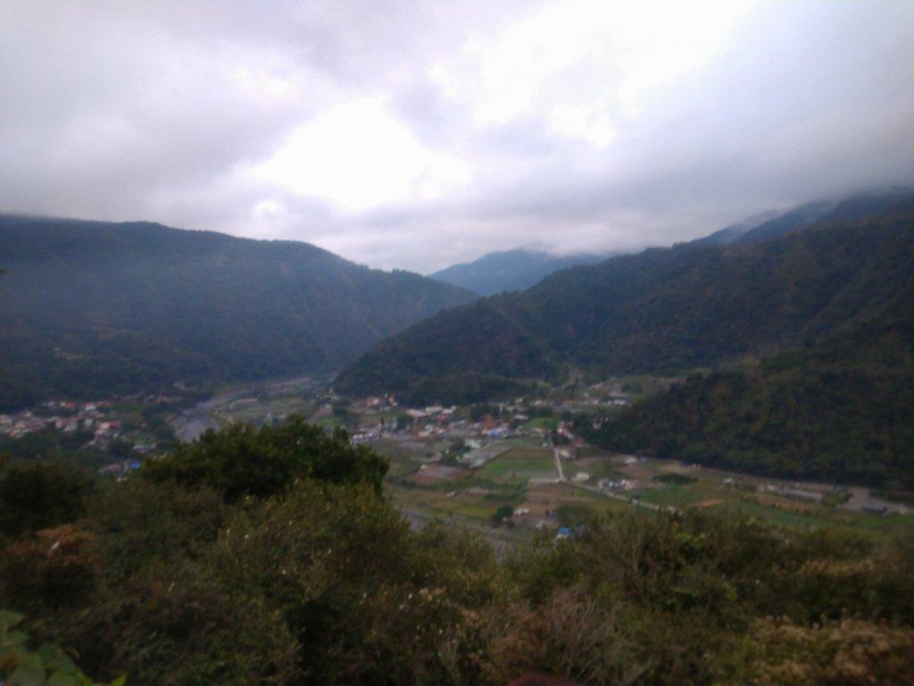雲的故鄉-武界_1226485