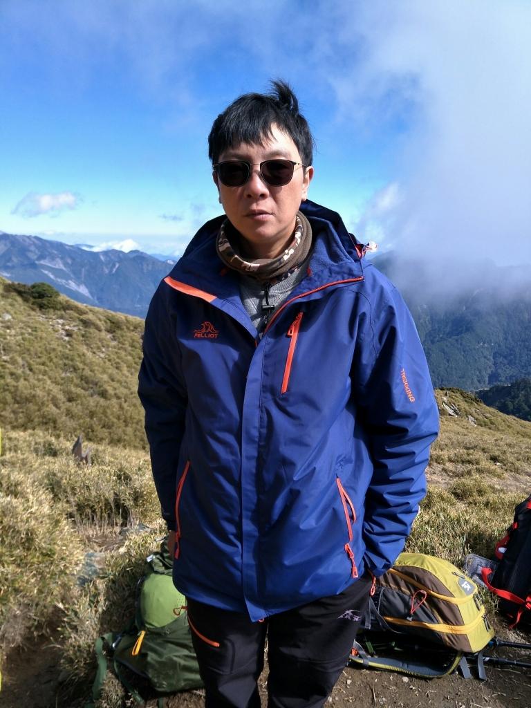 合歡東峰 105.12.18(日) _80970