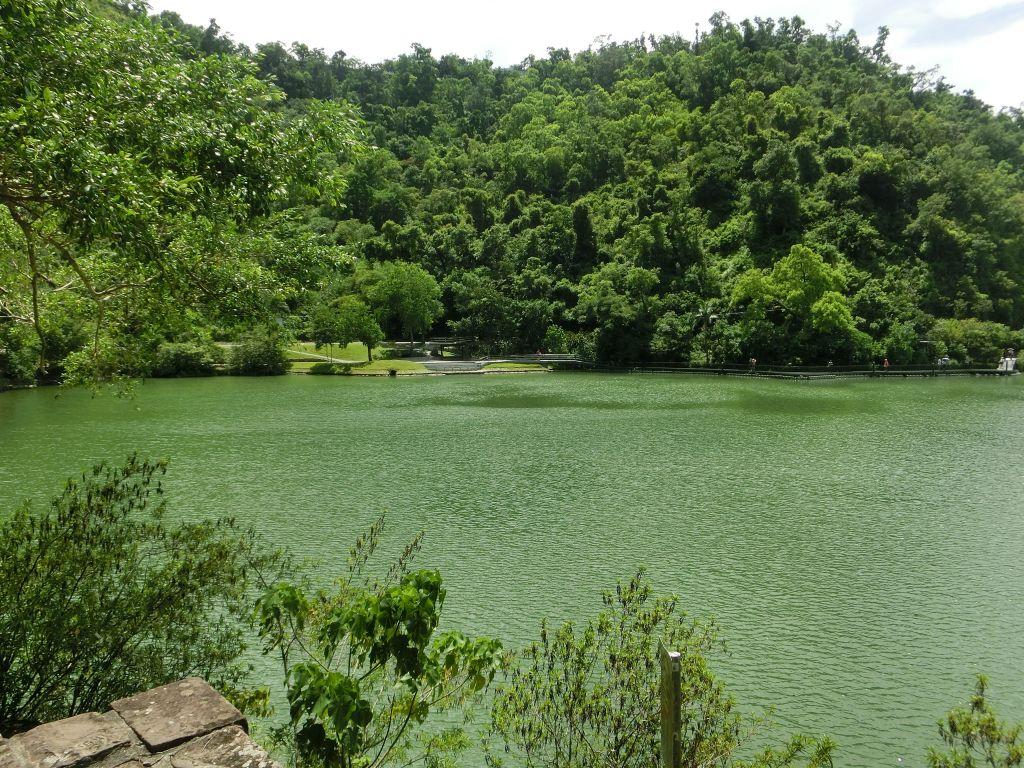 梅花湖環湖步道_396351