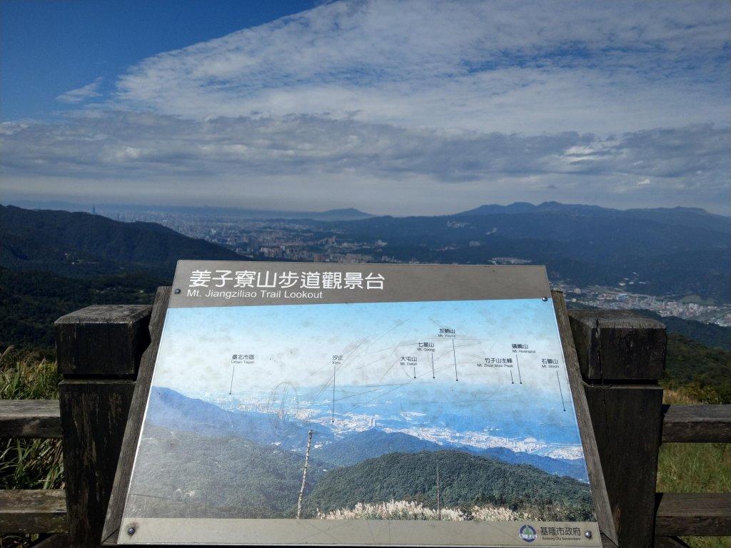 姜子寮山(小百岳#11) & 泰安瀑布 (2021/2/25)_1421964
